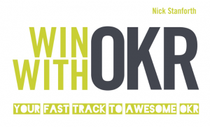 Win With OKR Book